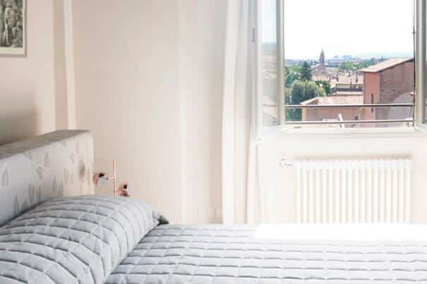 Casa Isolani, residenze d'epoca Bologna B&B
