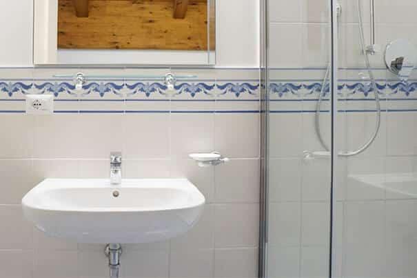 Casa Isolani, residenze d'epoca Santo Stefano Bologna B&B bagno privato