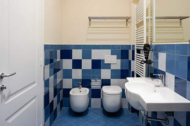 D'Azeglio 1 Podestà room Casa Isolani, residenze d'epoca Bologna