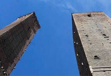 Casa Isolani, residenze d'epoca Santo Stefano Bologna B&B due torri