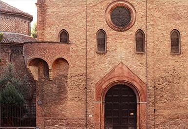 Casa Isolani, residenze d'epoca Santo Stefano Bologna B&B Piazza Santo Stefano e Basilica sette chiese