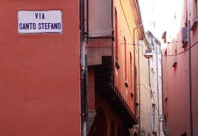 Casa Isolani, residenze d'epoca Santo Stefano Bologna B&B Santo Stefano