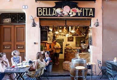 Casa Isolani, residenze d'epoca Santo Stefano Bologna B&B Food experience