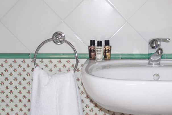 Casa Isolani, residenze d'epoca Bologna B&B bagno privato