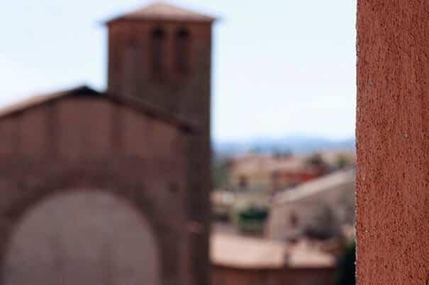 Casa Isolani, residenze d'epoca Santo Stefano Bologna B&B panoramic view