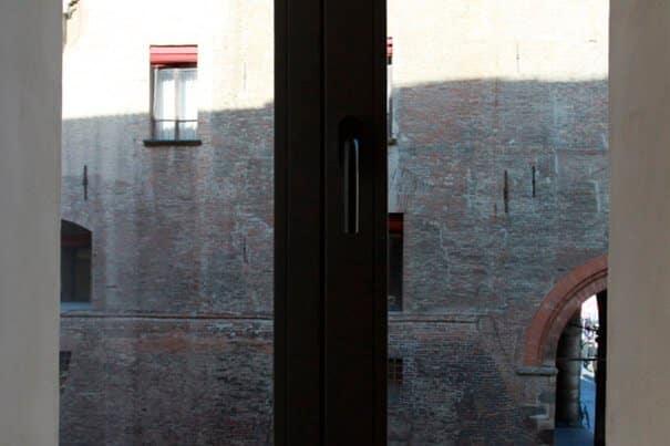 D'Azeglio 1 Palazzo del Comune room Casa Isolani, residenze d'epoca Bologna