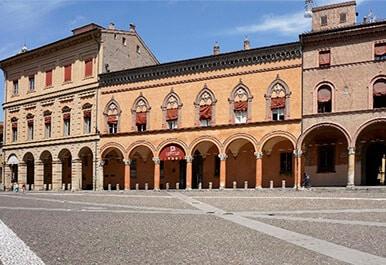 Casa Isolani, residenze d'epoca Santo Stefano Bologna B&B Piazza Santo Stefano